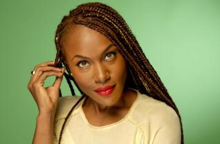 DeWanda Wise on the scene that gave her a panic attack