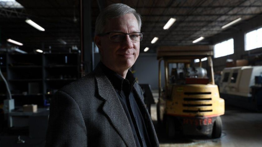 Terry Iverson, president and CEO of Iverson & Co., is the third generation owner of the machine tools sales and service company his grandfather founded 88 years ago. Iverson wants to keep the company in his family, but his children aren't interested in running it.