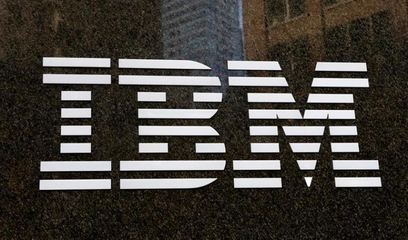 Las firmas IBM y General Electric (GE) se han revalorizado en las últimas horas tras cuantiosas compras de acciones por parte de sus máximos ejecutivos, según recogen documentos enviados a la Comisión de Bolsa y Valores de EEUU (SEC, en inglés). EFE/Archivo