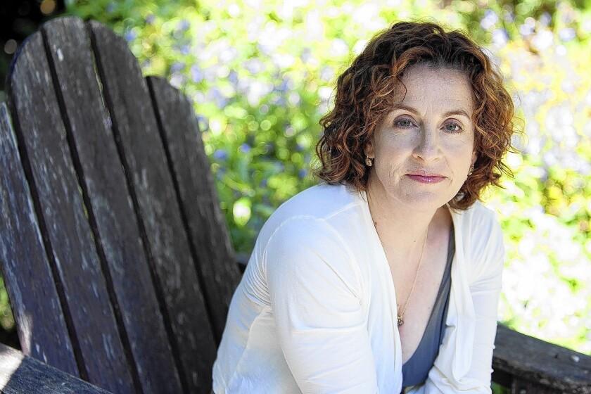 Author Ayelet Waldman.