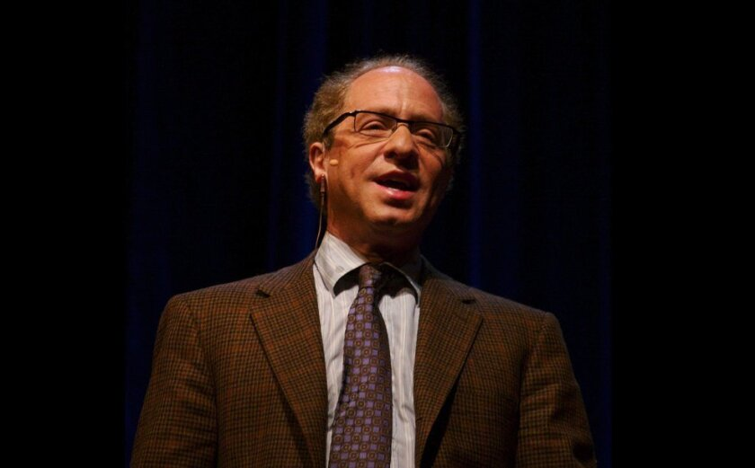 Inventor-engineer-futurist Ray Kurzweil