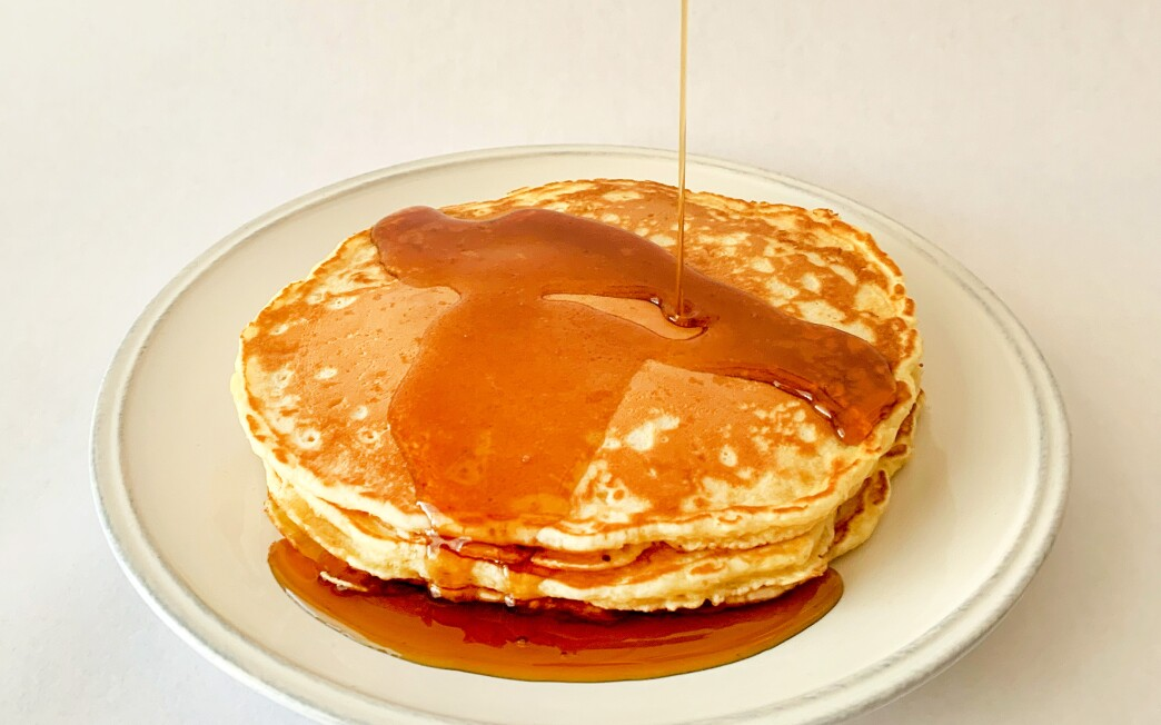 Best Pancakes Recipe Los Angeles Times