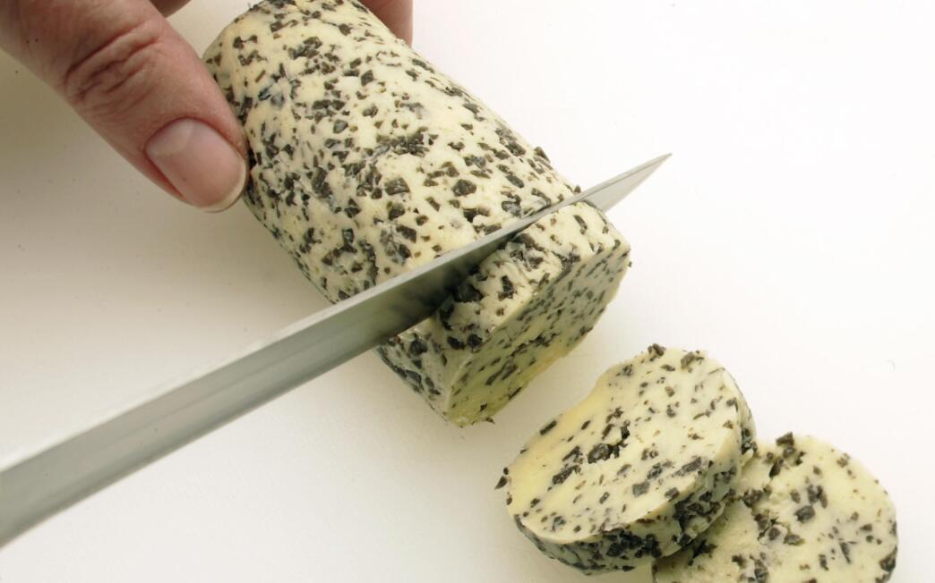 Truffle butter