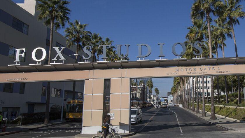 Disney To Buy 21st Century Fox's Entertainment Businesses