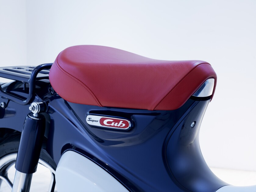 19 Honda Super Cub C125 ABS_seat.jpg