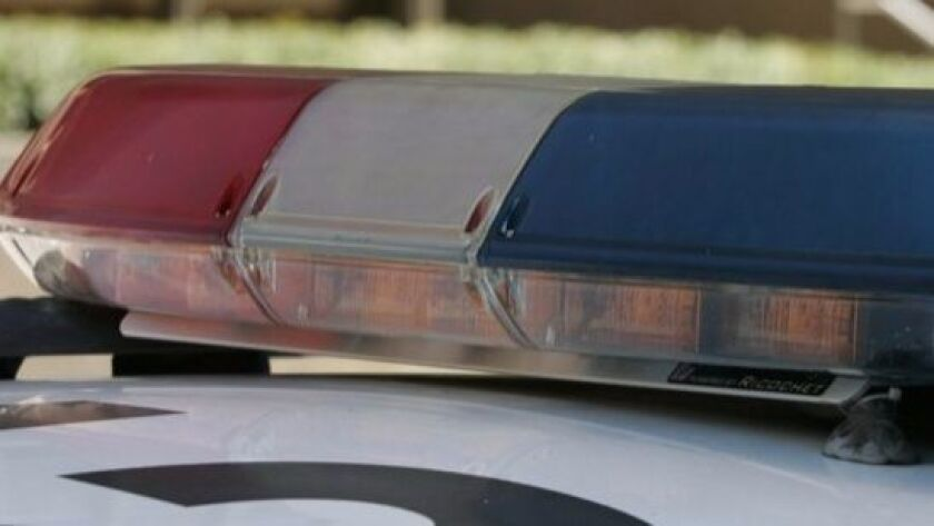 A hoax bomb threat to Lawrence Family Jewish Community Center