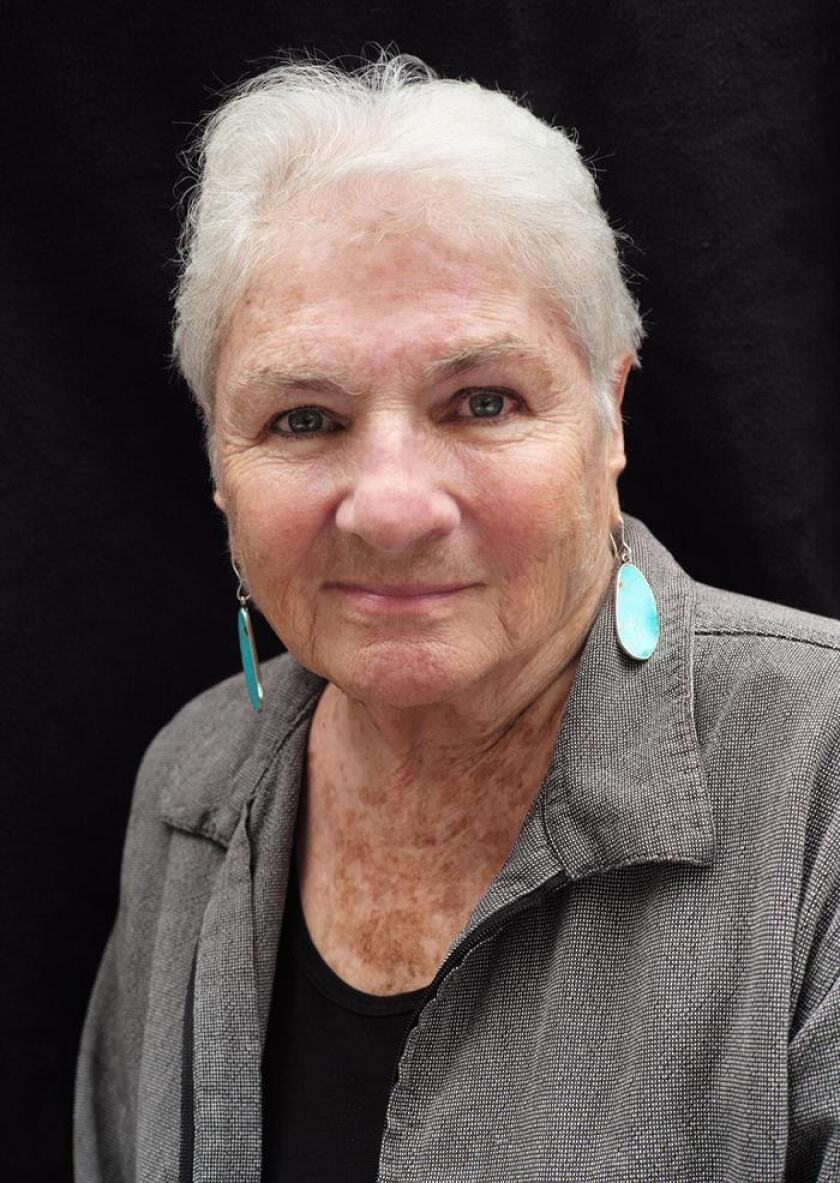 """Llevada por la idea de una """"isla completa"""", la investigadora literaria, poeta y fotógrafa estadounidense Margaret Randall ha incluido también en su antología de 80 años de poesía cubana a autores exiliados. EFE/ARCHIVO/SOLO USO EDITORIAL/NO VENTAS"""