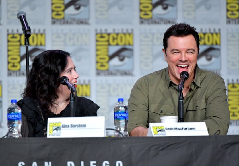 Comic-Con 2019: Here's what you missed on Saturday in San