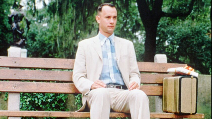 Revisiting 'Forrest Gump' at 25 — what made it a cultural ...