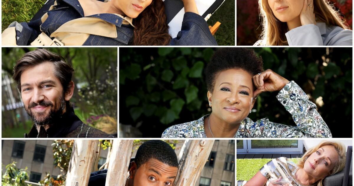Need a laugh? How to watch Kenan Thompson, Wanda Sykes and more riff in our Comedy Roundtable