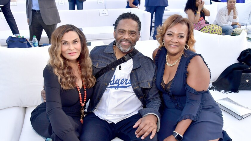 5th Anniversary Los Angeles Dodgers Foundation Blue Diamond Gala - Show