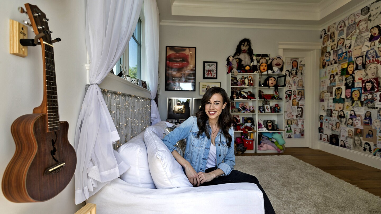 Rooming with Miranda