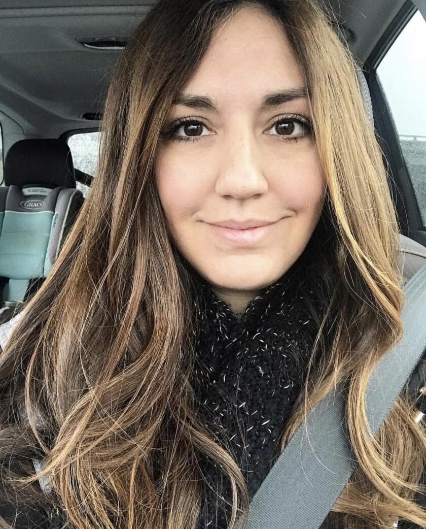 Nicole Shamoun, 35