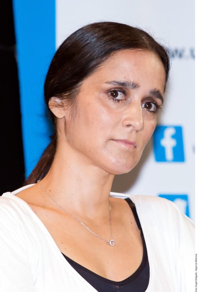 Julieta Venegas se lanzó con todo en sus críticas por la violencia en México.