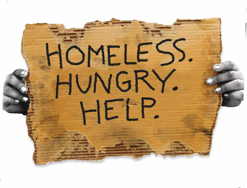 How to end homelessness in Los Angeles