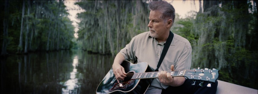 """Don Henley is releasing his first solo album in 15 years. The 16-track title, """"Cass County,"""" will be released in the fall."""