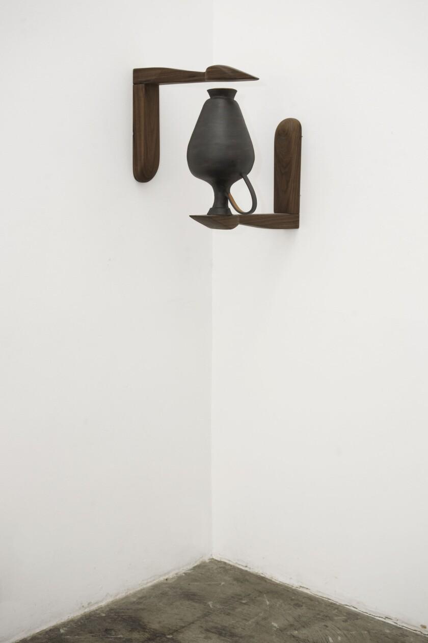 Cammie Staros sculpture