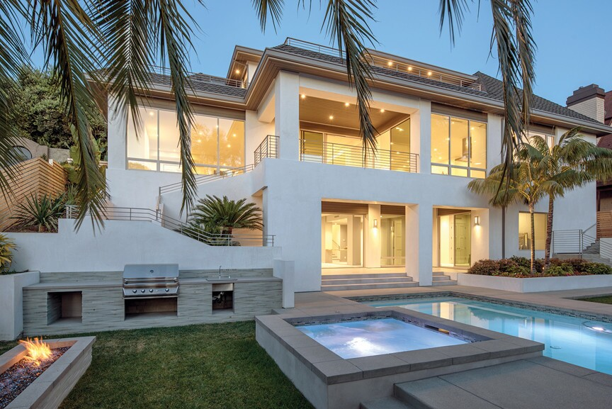 Home of the Week - 7750 Lookout Drive, La Jolla