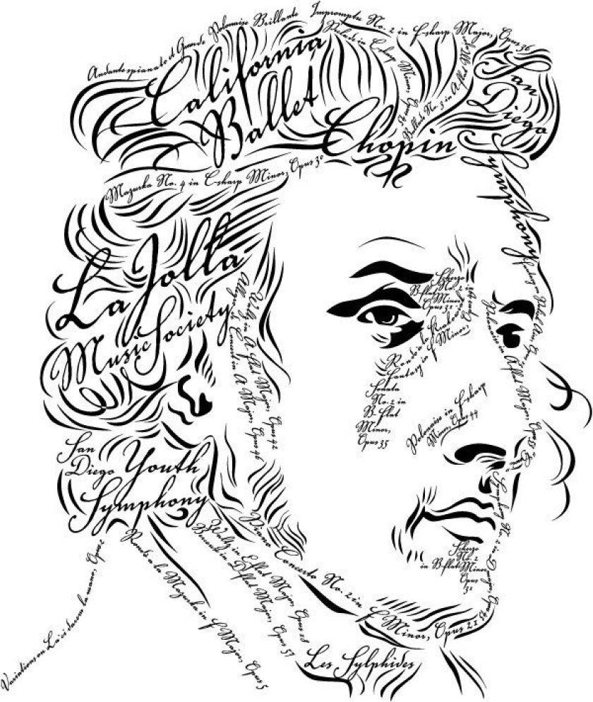 Cristina Martinez Byvik / Union-Tribune Illustration