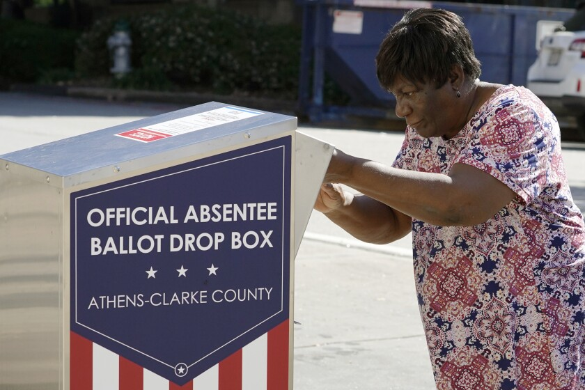 ¿Los republicanos buscan limitar el voto afroestadounidense?