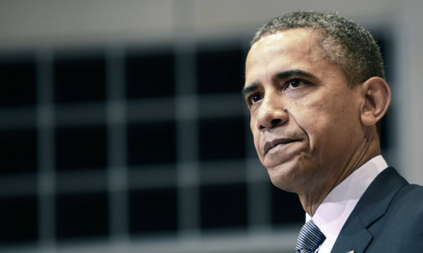 Obama suffers more negative press than GOP, Pew study shows
