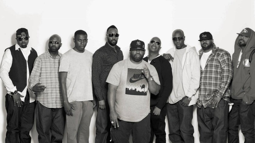 Artists Wu-Tang Clan will rap in the  New Year at Axis at Planet Hollywood. Big-name stars and DJs will grace  a number of clubs along the Strip.