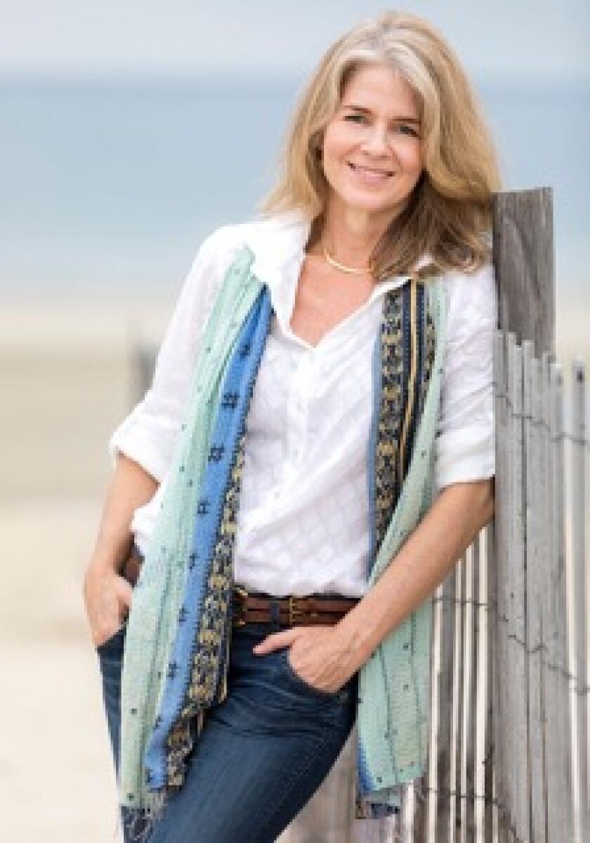 Adrienne Brodeur
