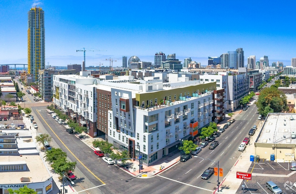 """Apartments in newly-built luxury buildings in San Diego are showing up all over the place on vacation rental sites like Airbnb, VRBO and StayAlfred. At least half the time, renters are violating terms of their lease by renting out their rentals. While it might create tension in neighborhoods, there is a good chance the phenomenon will become more prevalent. Airbnb has launched a """"Friendly Buildings Program"""" to work with apartment landlords to rent out units and some developers are considering creating hybrid short- and long-term rental complexes."""
