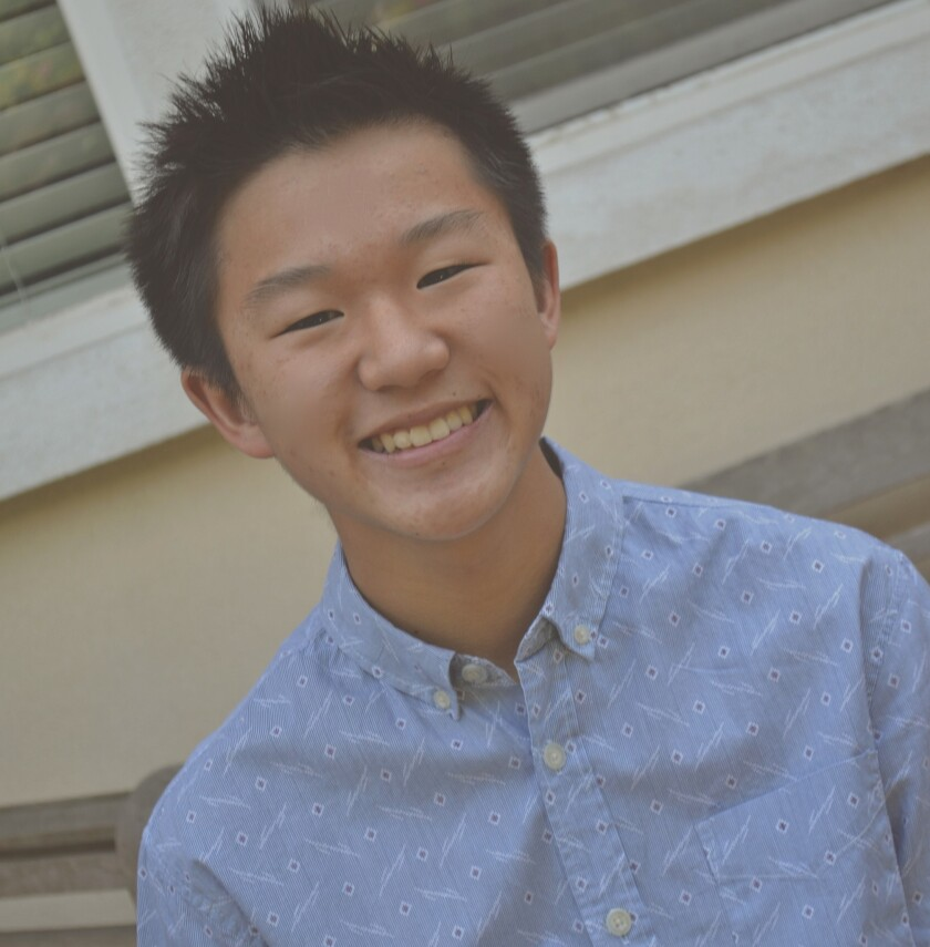 Portrait of Jason Fong.