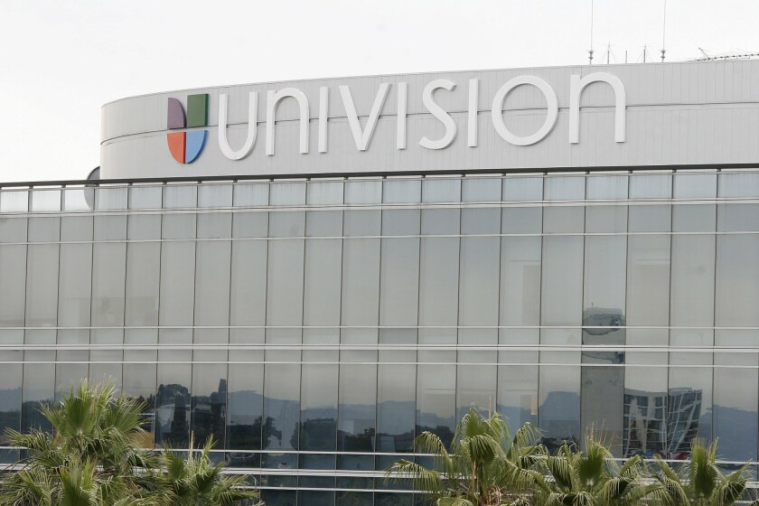 Univision restored UniMas and Galavision to AT&T's U-verse.