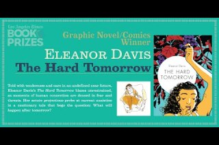 Los Angeles Times Book Prizes: Eleanor Davis, Graphic Novel/Comics