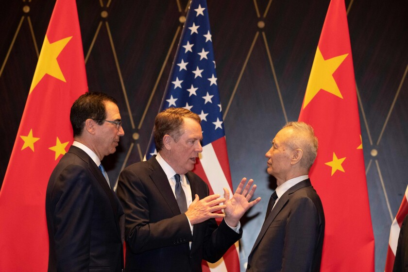 China-U.S.-Trade