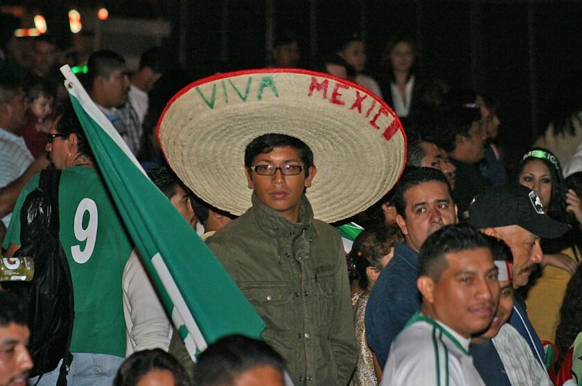 Los estudiantes con ascendencia mexicana podrán visitar la tierra de sus padres durante cinco semanas, entre el 8 de julio y el 10 de agosto.