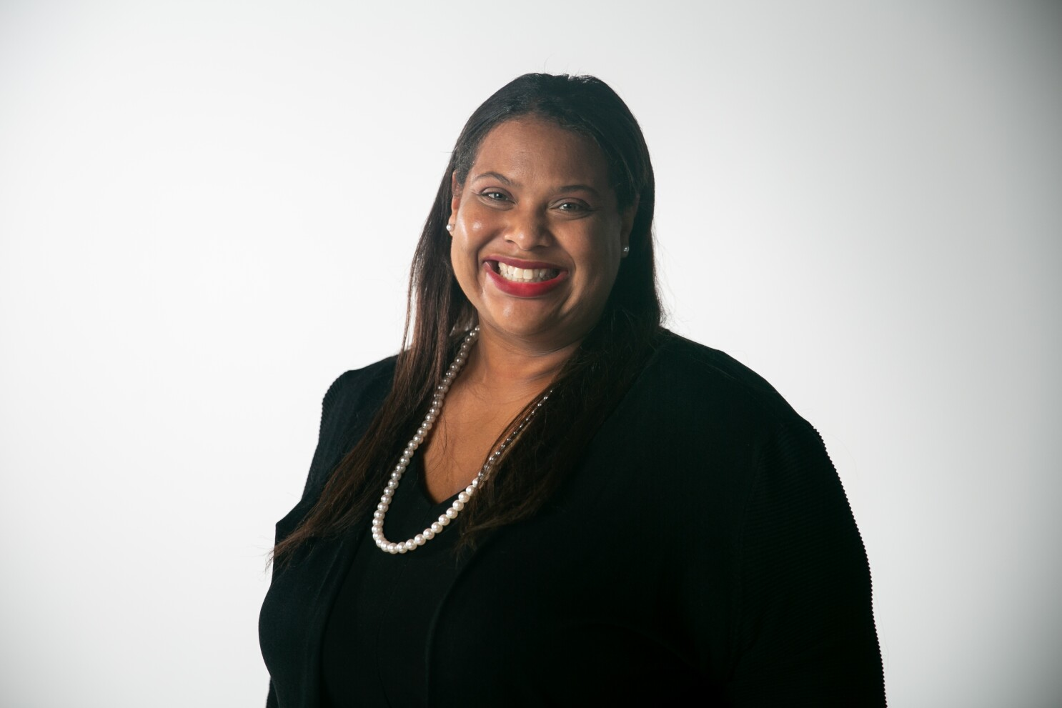 Q&A: Meet Kenya Taylor, candidate for San Diego County Supervisor District 2