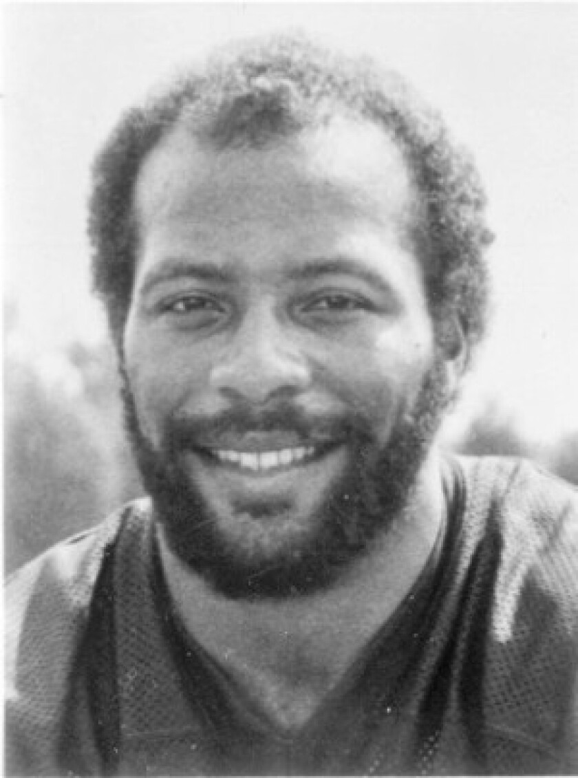 Mel Kaufman played in three Super Bowls as a linebacker for the Washington Redskins.