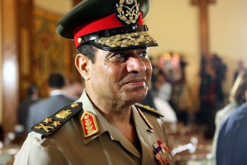 Egypt must change its repressive ways
