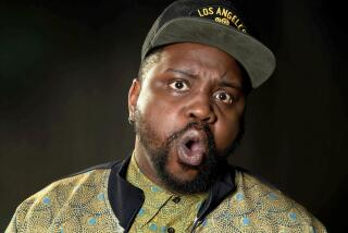 Brian Tyree Henry could 'really go and play' in 'Atlanta'