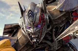 'Transformers: The Last Knight' movie review by Justin Chang