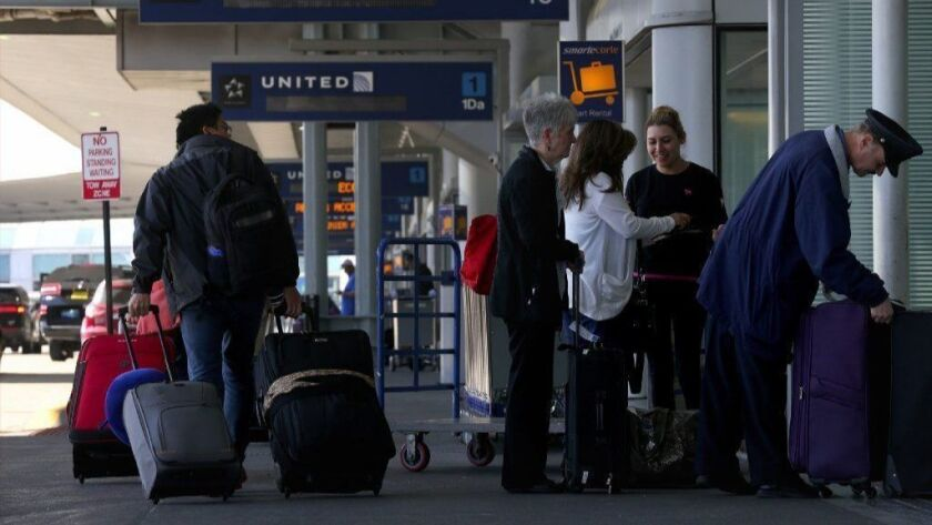 United Airlines says it is now passing the full impact of higher fuel prices to its customers, helping the nation's third-biggest carrier boost third-quarter profit by 30 percent.