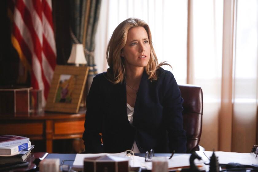 """Madam Secretary,"" which concluded its six-season run late last year, stars Téa Leoni as the Secretary of State."