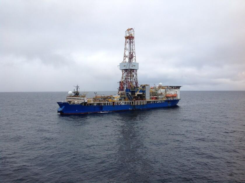 Shell abandons plan for Alaska offshore drilling