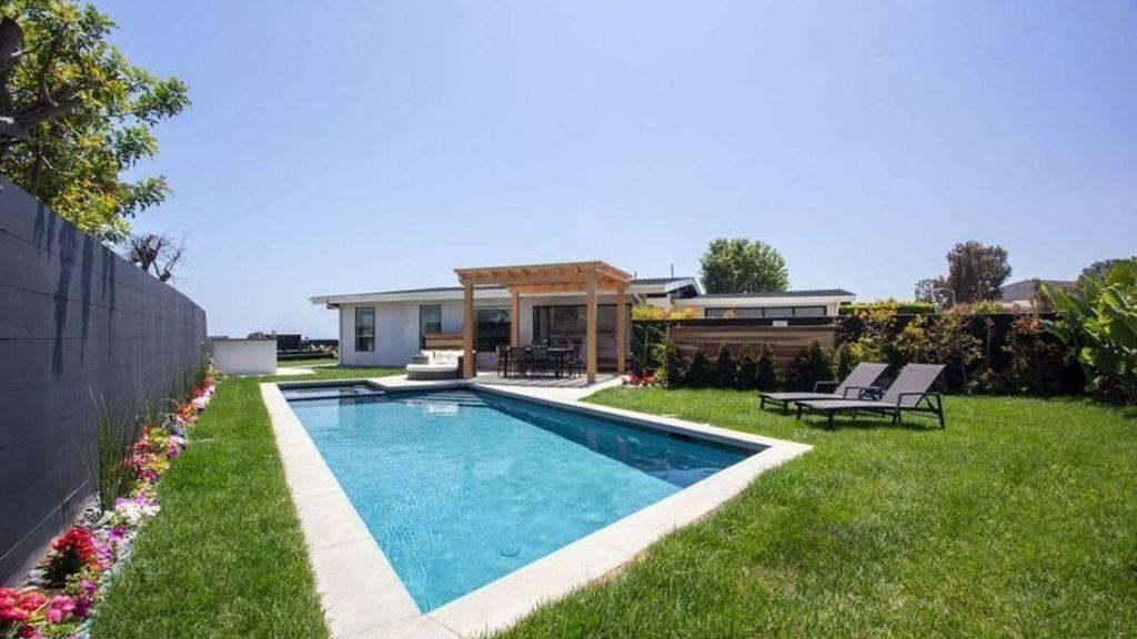 Joakim Noah's summer home in Malibu | Hot Property