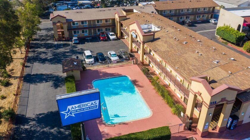 America's Best Best Inn & Suites