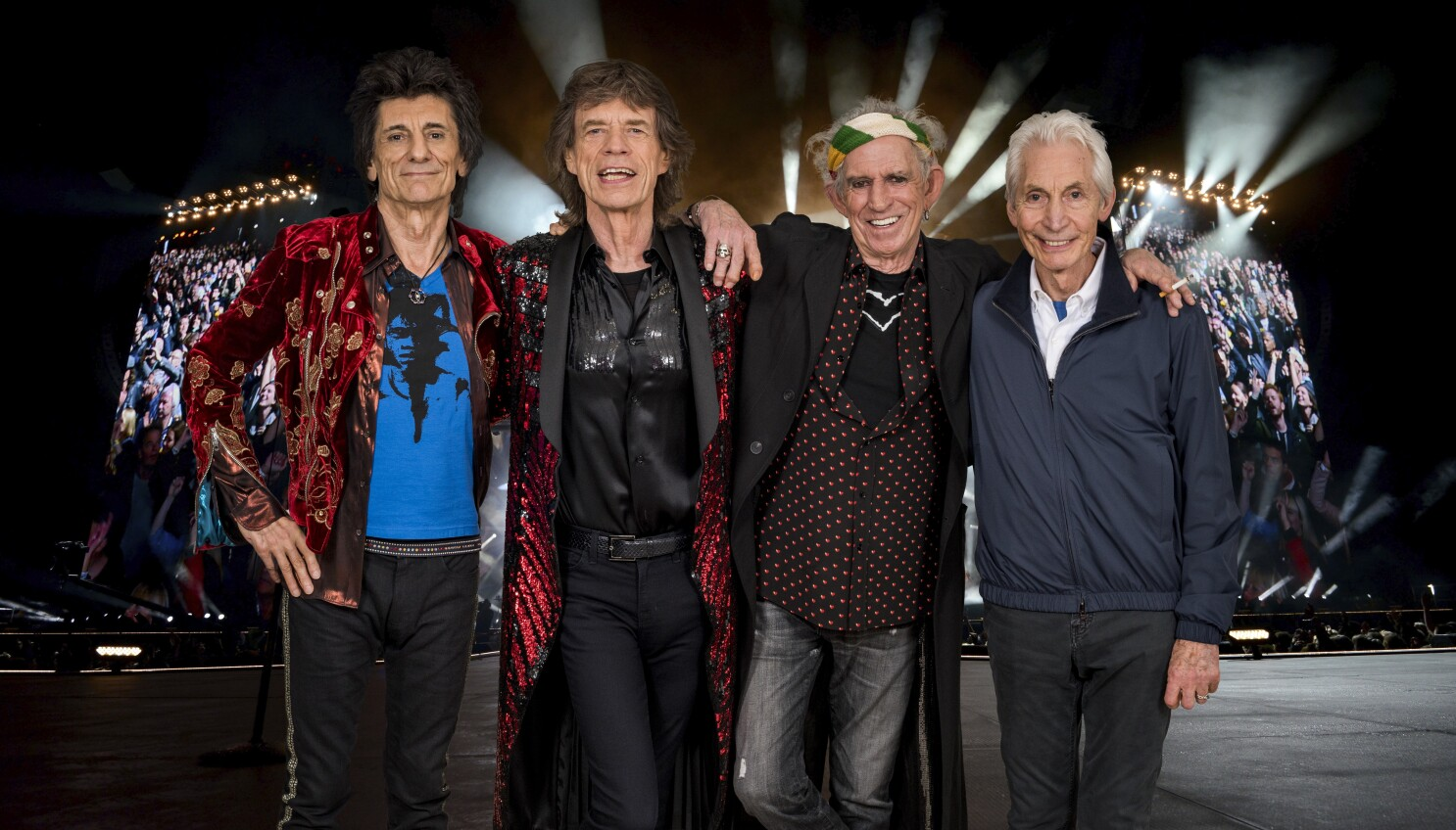 En plena pandemia Rolling Stones abrirá una tienda en el barrio de Soho de  Londres - Los Angeles Times