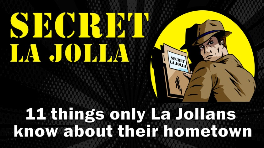 Secret La Jolla: 11 things only La Jollans know about their hometown