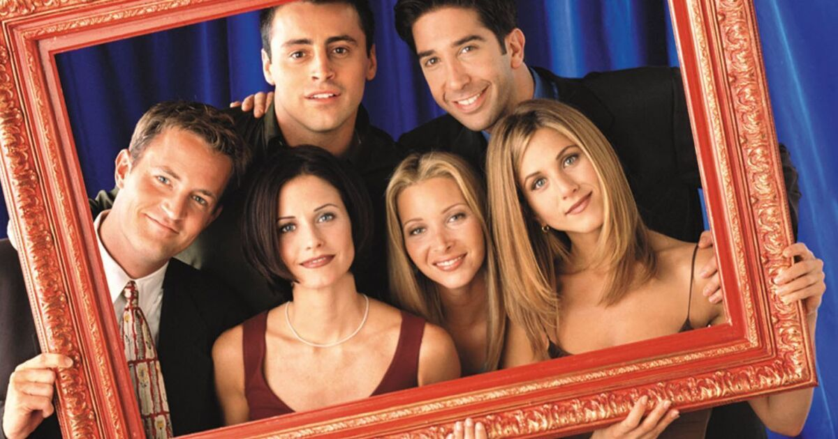 It's official: 'Friends' reunion special is coming to HBO Max