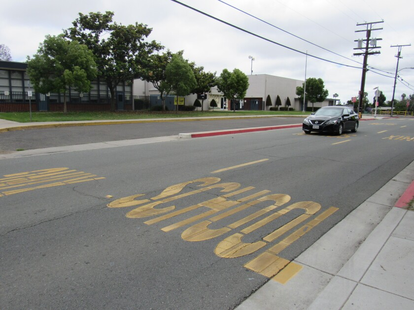 Lemon Grove has rejected a claim from the attorney representing the family of Trevan Harris, a 13-year-old boy who was struck by a car and killed in May near San Miguel Elementary school. The claim says the city knew that particular area on San Miguel Avenue was dangerous for students because of speeding cars