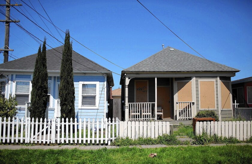 California To Broaden Foreclosure Assist Program