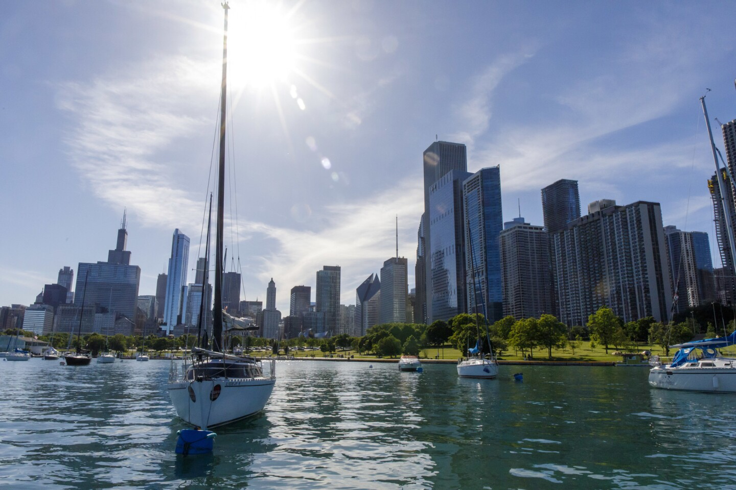 MagnifyMoney gave Chicago a medical quality and cost score of 31.7 out of 100. By comparison, the highest-ranked city to spend retirement, Portland, Ore., received a medical quality and cost score of 79.8.