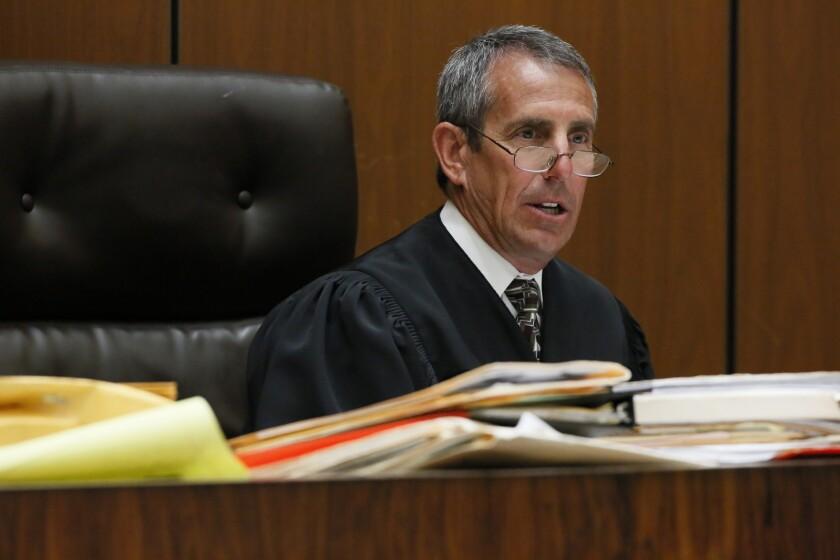 Judge Craig Richman